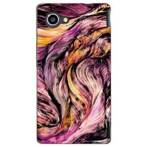 【送料無料】 Yohei Takahashi 「Dejavu」 / for AQUOS Xx2 mini 503SH/SoftBank 【SECOND SKIN】【スマホケース】【ハードケース...
