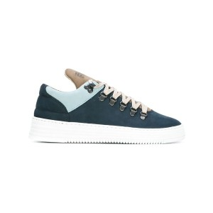 Filling Pieces - Mountain Cut スニーカー - women - レザー/ヌバックレザー/rubber - 39