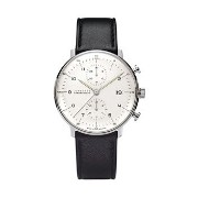 Max Bill by Junghans Chronoscope 027 4800 00