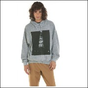 OBEY オベイ パーカー フード PULLOVER HOODIE OBEY POSTER POLE PHOTO ストリート アパレル