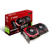 【MSI】GeForce GTX 1070 GAMING Z 8G