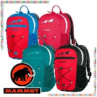 【マムート MAMMUT】 First Zip 16
