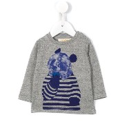 Soft Gallery Baby Harald ロングtシャツ