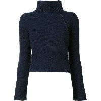 Derek Lam 10 Crosby turtle neck jumper