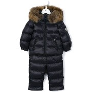 Moncler Kids Mauger ツーピース スノーセット