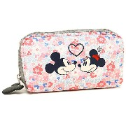 レスポートサック コスメポーチ LESPORTSAC 6511 P935 RECTANGULAR COSMETIC ポーチ GARDEN OF LOVE