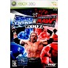 【中古】[Xbox360]WWE2007 SmackDown vs Raw(スマックダウンVSロウ)(20070125)【RCP】