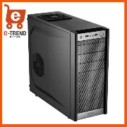 【送料無料】ANTEC One [ATX MiddleTower 電源なし]