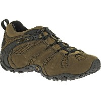 メレル Merrell メンズ 登山 シューズ・靴【Chameleon Prime Stretch Waterproof Hiking Shoe】Canteen