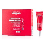 L'OrealProfessionnel Expert Serie - Cristalceutic Radiance-Protecting Treatment (For Color-Treated...