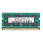 hynix SO-DIMM 2GB 204pin PC3-8500 (DDR3-1066) 1.5VノートPC用メモリ