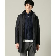 THE NORTH FACE Purple Label: Down Lining Travel Coat / コート【ジャーナルスタンダード/JOURNAL STANDARD】