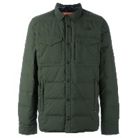 The North Face パデッドジャケット