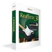 ◆MusicLab Real STRAT 3◆並行輸入品◆リアル・ストラト/ストラトギター音源◆Best Service◆