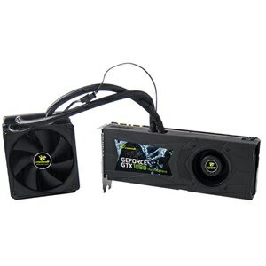 M-NGTX1080H/5RGHDPPP【税込】 Manli PCI-Express 3.0 x16対応 グラフィックスボードGeForce GTX 1080 [MNGTX1080H5RGHDPPP...