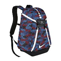 Nike Hoops Elite Max Air Graphic Backpackメンズ Photo Blue/Black/White ナイキ バックパック リュックサック