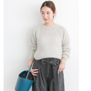 UR Harley×URBAN RESEARCH mohair knit【アーバンリサーチ/URBAN RESEARCH】