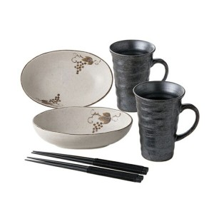 【24%OFF!】山里 ペアビアセット
