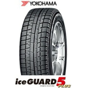 ヨコハマ ice GUARD5 PLUS 165/55R15