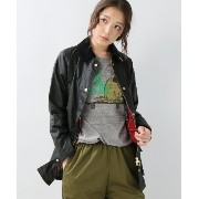 【Barbour/バブアー 】Ladies New Bedale【ジャーナルスタンダード/JOURNAL STANDARD】
