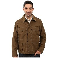 フィルソン メンズ コート アウター Lightweight Dry Journeyman Jacket Marsh Olive