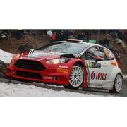 1/43 Ford Fiesta RS WRC No.16 DNF Monte Carlo 2016 Kubica Robert【S4969】 【税込】 スパーク [スパーク S4969 Ford...