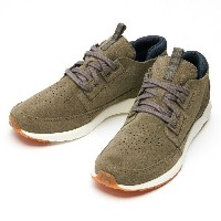 【REEBOK】 リーボック STREETSCAPE CASUAL LUXE ストリートスケープ カジュアル LUXE BD1300 16FA STONE/BLK/CHK