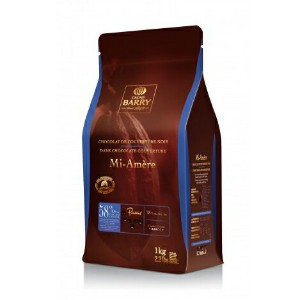 Cacao Barry ピストール ミアメール コイン状 1kg