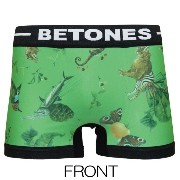 BETONES(ビトーンズ) ALEXANDER LEE CHANG 4(1.GREEN)