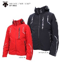 DESCENTE〔デサント スキーウェア〕MENS MID LENGTH JACKET/D7-8621【送料無料】