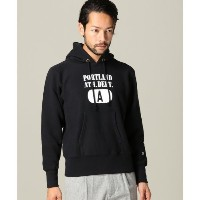CHAMPION REVERSE WEAVE PULLOVER HOODED S【ジャーナルスタンダード/JOURNAL STANDARD】