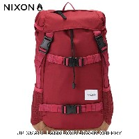 ニクソン NIXON 正規販売店 バッグ JP SMALL LANDLOCK/ DARK CHERRY NC22562329-00