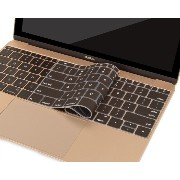 MacBook 2016 MacBook 2015 early 11.6-Inch MacBook Air US 配列 キーボードカバー Keyboard Skin [並行輸入品]