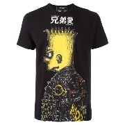 Dom Rebel Punk Tシャツ