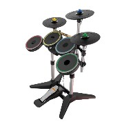 Mad Catz Rock Band 4 Wireless Pro-Drum Kit for PlayStation4 マッドキャッツ ロックバンド 4 ワイヤレス プロ ドラム キット (PS4...