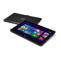 【DELL】10.8インチ タブレットパソコン Venue 11 ProOffice付 Win8.1 SSD64GB【良品中古】