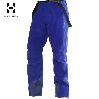[送料無料] HAGLOFS ホグロフス ROC PANT 〔Men's パンツ〕 (NOBLE BLUE):602119 [30_off] [SP_MOD_WEAR]