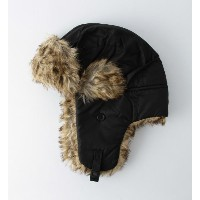 ROTHCOパイロットキャップ/ROTHCO FUR FLYERS HAT【アナザーエディション/Another Edition】