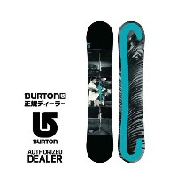 16/17 BURTON CUSTOM TWIN