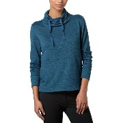 (取寄)Toad & Co レディース インターメゾ X-Neck セーター Toad&Co Women Intermezzo X-Neck Sweater Blue Abyss ...
