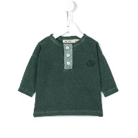 Bobo Choses Buttons Tシャツ