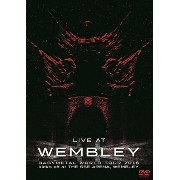 BABYMETAL/「LIVE AT WEMBLEY」 BABYMETAL WORLD TOUR 2016 kicks off at THE SSE ARENA WEMBLEY<DVD...