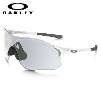 【OAKLEY】(オークリー) サングラス OO9313-06 EVZERO PATH PHOTOCHROMIC ASIA FIT Matte White Clear Black Iridium...