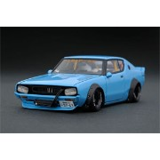 1/43 LB-WORKS Kenmeri 2Dr Blue【IG0720】 【税込】 ignitionモデル [ignition IG0720 Kenmeri 2Dr Blue]【返品種別B】...