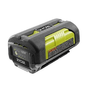 Ryobi OP4026A 2.4 Amp 94 WH 40-Volt デュアル Discharge バッテリー 「汎用品」(海外取寄せ品)