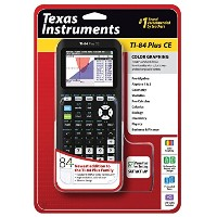 Texas Instruments TI-84 Plus CE グラフ電卓