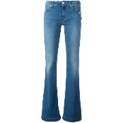 7 For All Mankind Charlize ジーンズ