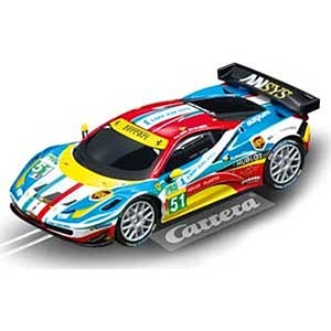 1/43 GO!!! フェラーリ 458 イタリア GT2 AF Corse 51【20064053】 Carrera [KC 20064053 フェラーリ 458 イタリア GT2]【返品種別B】
