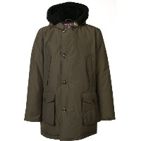 Woolrich ダウンパーカーコート