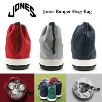 JONES GOLF(ジョーンズゴルフ)USモデルJones Ranger Shag Bag